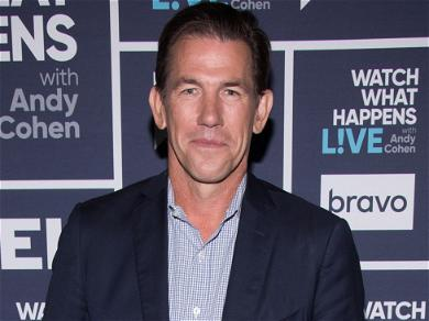'Southern Charm' Star Thomas Ravenel Welcomes Third Child With Ex-Girlfriend Heather Mascoe