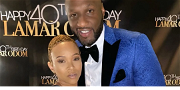 Lamar Odom Accuses Ex-Girlfriend Of 'Hacking' His IG, Threatens To 'Expose' Private Information
