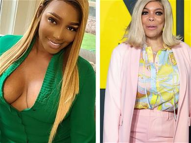 NeNe Leakes Has Officially Drawn A Battle Line With Wendy Williams