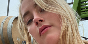 Amber Heard Flaunts Horny Pic After Johnny Depp Takes Legal Hit