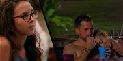 'Temptation Island' Recap: Ménage à Trois & Puking in Paradise