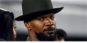 Jamie Foxx Spotted Hanging With Comedian Natalie Friedman On Private Jet Following Katie Holmes Split
