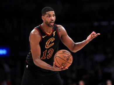 Tristan Thompson Says Relations With Kimberly Alexander, Who Says She Had His Child, Was A One-Night Stand