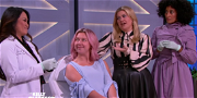 Kelly Clarkson Brings Out Dr. Pimple Popper For Live Procedure on Talk Show Audience Member
