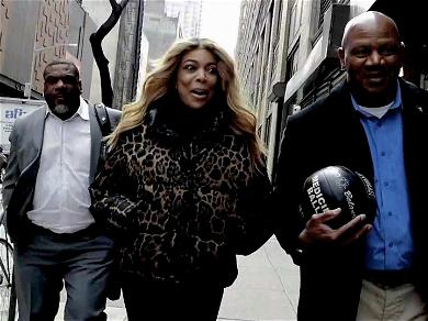 Wendy Williams Gives Enthusiastic Response to 'Not Letting No Man Punk' Her: 'Never That!'