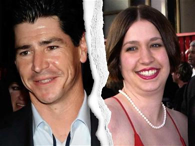 'The Conners' Star Michael Fishman Splitting With Wife