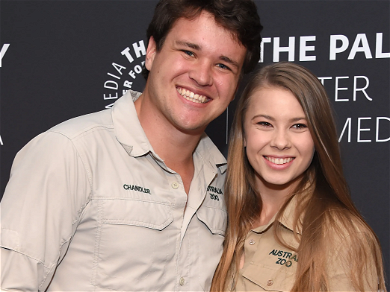 Bindi Irwin Gives Birth To Baby Girl, Honors Her Late Father With Unique Name