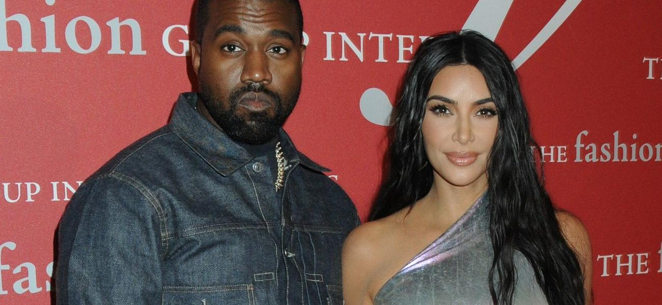 Kanye West's Breakdown Not Being Filmed For 'Keep Up With The Kardashians'