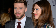 Justin Timberlake's Wife, Jessica Biel, Breaks Her Silence On His Apology To Britney Spears