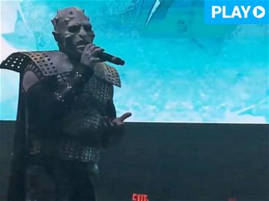 Jason Derulo Slays Halloween With Insane 'Game of Thrones' Costume