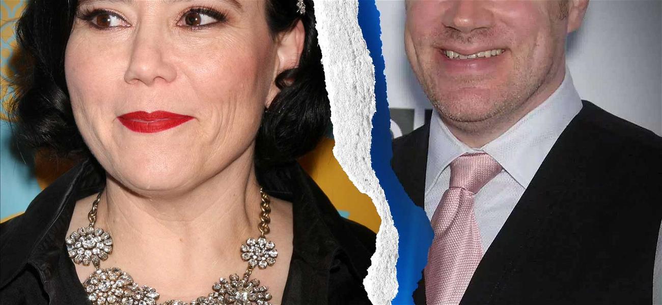 Alex Borstein's Divorce Is Final, He Gets Half of Her 'Family Guy' Money