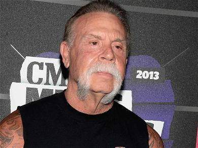 'American Chopper' Star Paul Teutul Sr. Found in Contempt of Court, Ordered to Pay $17,000