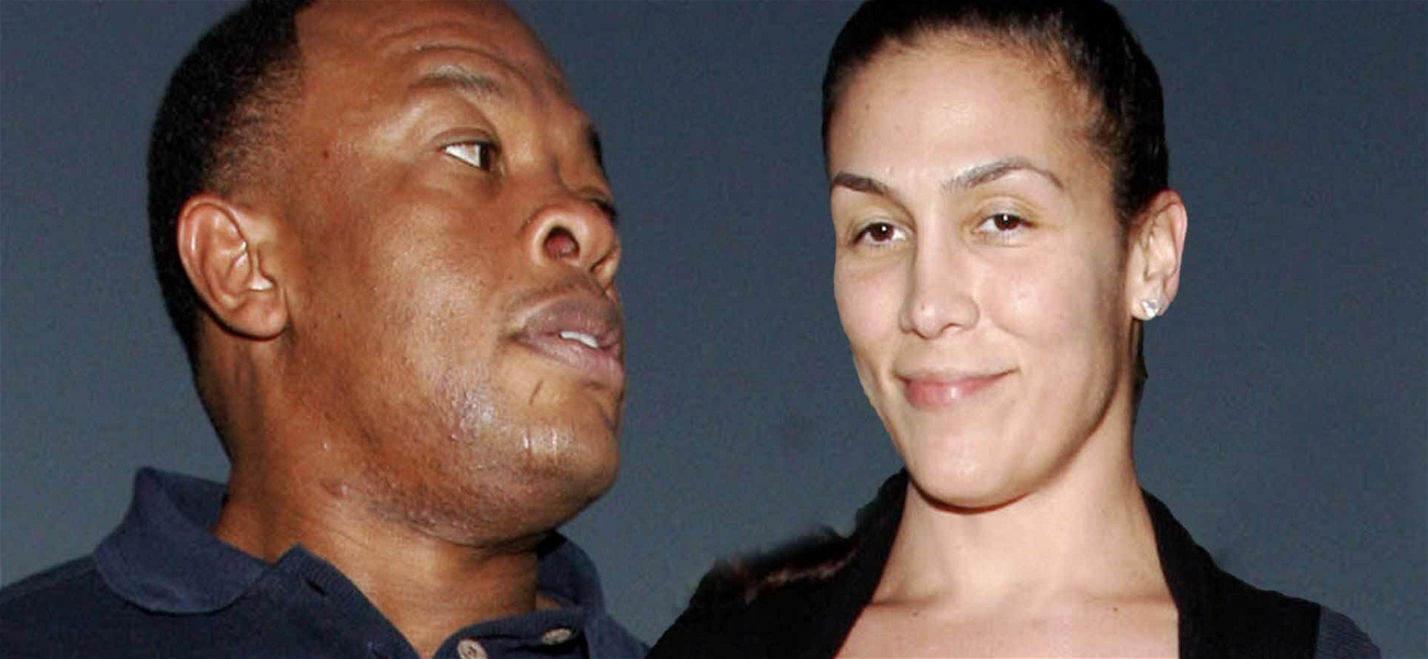 Dr. Dre's Ex-Wife Scores Huge Legal Victory, Alleged Mistresses Forced To Testify In Divorce
