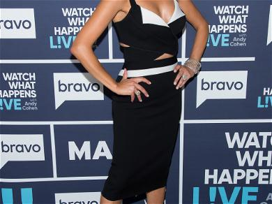 'RHOC:' Peggy Sulahian Responds to Tamra Judge's Comment About 'Housewives' Needing Subtitles