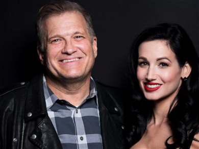 Drew Carey's Ex-Fiance Fought Desperately For Her Life Against Attacker, Autopsy Report Reveals