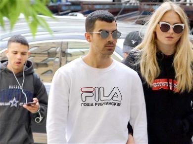 Wedding is Coming: Joe Jonas & Sophie Turner's Engagement Party!