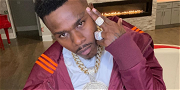 Rapper DaBaby Questioned Over Memorial Day Shooting Outside Miami Celebrity Hotspot