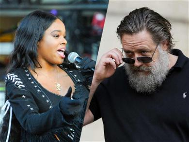 Azealia Banks Abandons Crowdfunding Campaign to Sue Russell Crowe