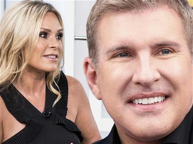 'RHOC' Star Tamra Judge Stands Up for Good Friend Todd Chrisley: 'Don't Believe Everything You Read'