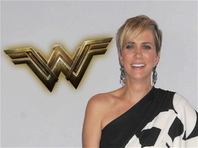Kristen Wiig Might Be Fighting Gal Gadot in 'Wonder Woman 2'
