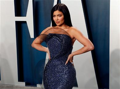 Viewers Get Closer Look At Kylie Jenner's Recovery from Lasik Surgery On New Episode Of 'KUWTK'