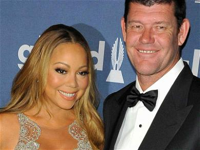 Mariah Carey Gets Millions (and THAT Ring) in Settlement with Ex-Fiancé James Packer