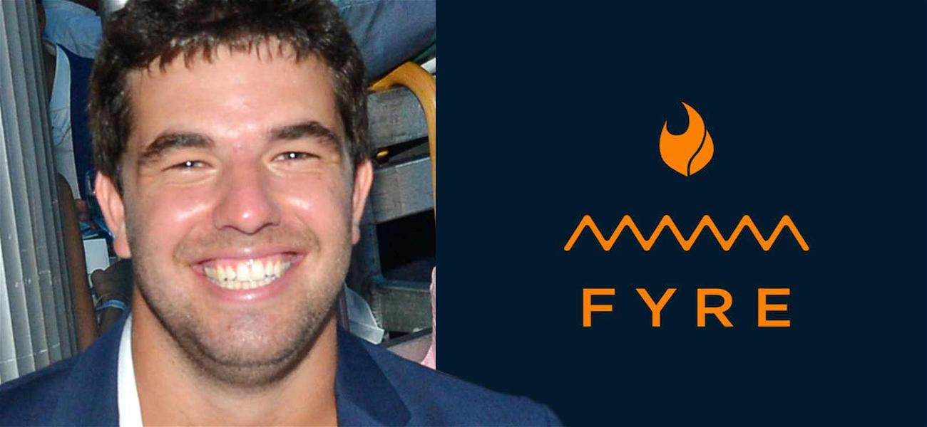 Fyre Festival's Billy McFarland Begs for No Jail, Gets Support from Producer Ryan Leslie
