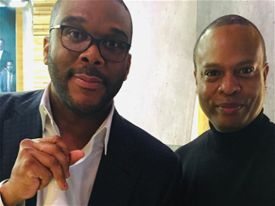 'Marrying Millions' Star Rodney Foster Reportedly In Talks For New Spin-Off Show!