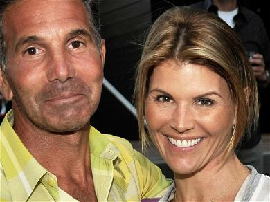 Lori Loughlin Bail Set at $1 Million While She Remains Calm During Court Appearance