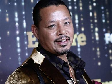'Empire' Star Terrence Howard Accused of Owing $140,000 in Back Taxes