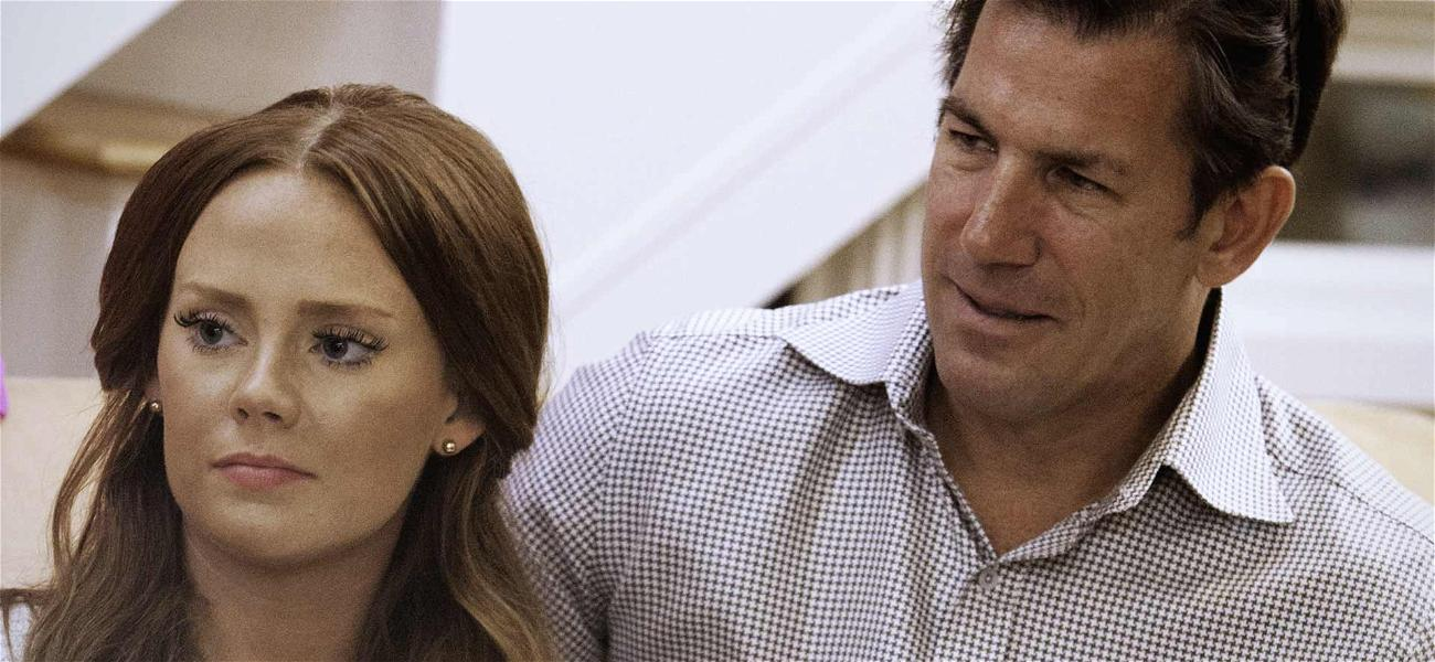 'Southern Charm' Star Kathryn Dennis Obtains Private Text Convos of Thomas Ravenel's Girlfriend Ashley Jacobs