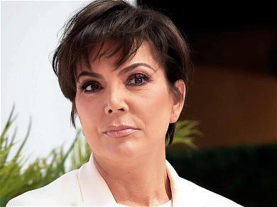 Kris Jenner's Alleged Stalker Released From Prison