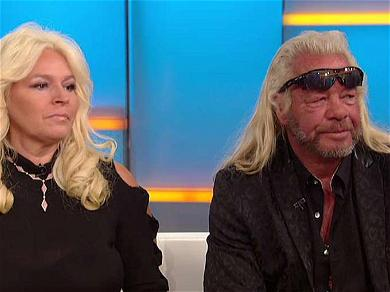 A 'Dog's Most Wanted' Co-Star Says Beth Chapman Is 'Ready To Pass'