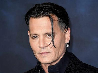 Johnny Depp Grilled Under Oath in $30 Million Battle with Former Lawyers