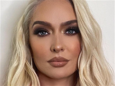 'RHOBH' Star Erika Jayne Doubles Down On Husband's Cheating Allegations
