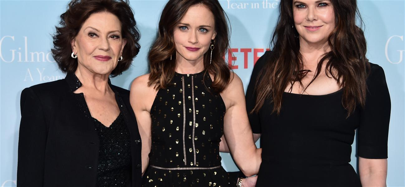 There Could Be A Season 2 Of 'Gilmore Girls: A Year In The Life'