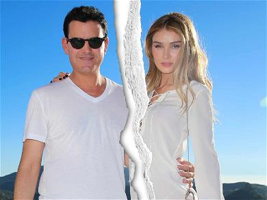 Celebrity Realtor Kurt Rappaport Files for Divorce from Guess Model Wife