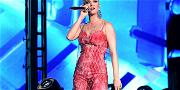 Pregnancy Rumors Fly After Katy Perry Appears With Baby Bump in New Video Teaser