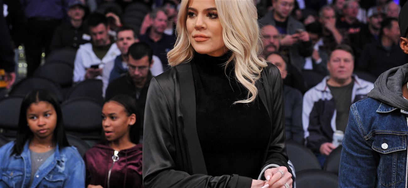 Khloe Kardashian Is No Longer the Favorite