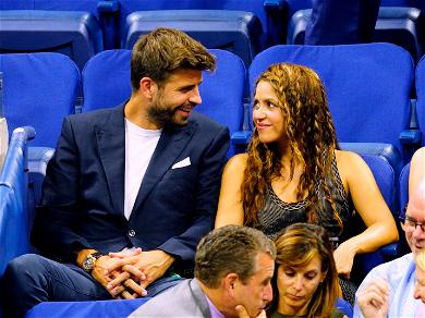 Shakira and Her Atypical Relationship With Gerard Pique