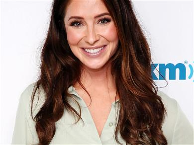 Up and Down Year for Bristol Palin Capitalized by Childless Christmas