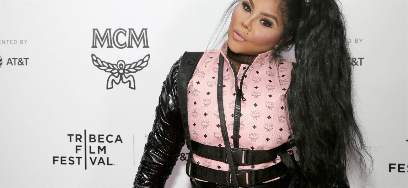 Lil' Kim Once Got A $250K Gift That Caught The Attention Of The Police