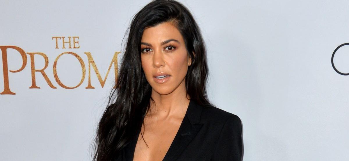Kourtney Kardashian Freezes Her Eggs, Is Baby Number Four On The Way?