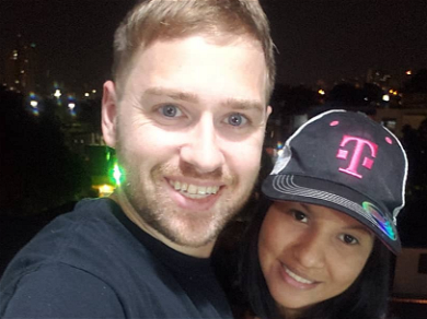 '90 Day Fiancé' Stars Paul & Karine Involved In Massive Fight, Cops Called To Home