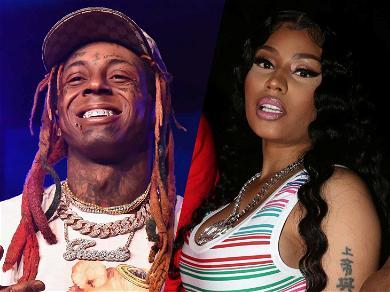 Lil Wayne Backs Up Nicki Minaj as BET Scrambles to Apologize After Twitter Insult