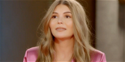 Jada Pinkett Smith's Mom Gam Puts Olivia Jade In Her Place On Red Table Talk