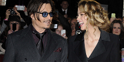 Johnny Depp Accuses Amber Heard Of Telling 'Porky Pies' About Him —  A Slang Term For 'Lies'