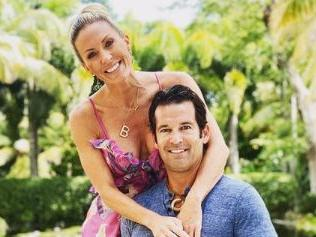 'RHOC' Star Braunwyn Windham-Burke Reacts After Husband Sean BurkeIs Spotted With Another Woman