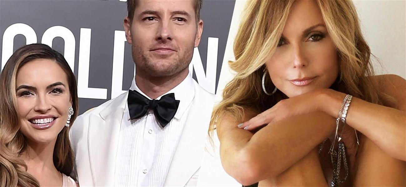 Justin Hartley's Former 'Young & Restless' Co-Star Sides With Chrishell Stause