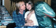 Tom Petty's Daughter Pens Emotional Message On 2-Year Anniversary of Father's Death